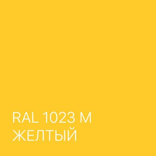 RAL 1023M